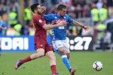 Liga Italia: Roma mengucapkan salam perpisahan kepada Manolas