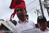 Jokowi: Jangan ada yang merendahkan TNI