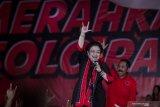 Versi Indo Barometer, PDIP duduki urutan teratas perolehan suara sementara