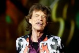 Mick Jagger dikabarkan segera jalani operasi jantung