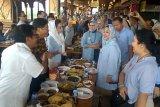 Video - Titiek Soeharto temui emak-emak di Purwokerto