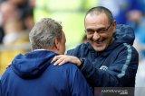 Pelatih Sarri terancam diusir dari Chelsea
