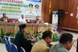 Bupati Kapuas: Musrenbang kabupaten diharapkan bangun program skala prioritas