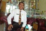 Meski pakai laptop pinjaman, UNBK di SMAN 2 Kupang berlangsung aman