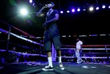 Penyanyi rap Nipsey Hussle tewas ditembak