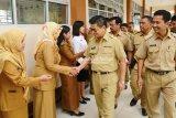 Gedung SMAN 1 Tanjung Selor Segera Direhab