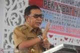 Bupati Sumendap: ASN harus jadi agen anti korupsi