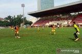 Bhayangkara FC berikan kesempatan bermain bagi pemain muda demi SEA Games