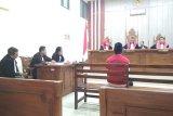 Eks hakim Liwa residivis narkoba dihukum 7 tahun 6 bulan penjara