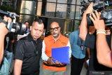 KPK panggil empat saksi terkait suap pengadaan barang dan jasa di PT Krakatau Steel