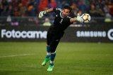 Gianluigi Buffon tinggalkan PSG