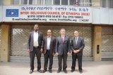 Ethiopia ingin belajar keberagaman dari Indonesia