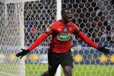 Tekuk Lyon 3-2, Rennes melaju ke final Piala Prancis