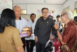 Masyarakat Gunung Mas keluhkan semakin maraknya peti, kata legislator Kalteng