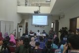 Survei Indikator sebutkan elektabilitas Jokowi dan Prabowo terpaut 18 persen