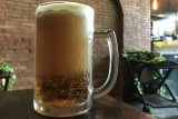 Cicipi minuman para penyihir di kafe ala Harry Potter