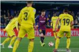 Barcelona hampir dipermalukan Villarreal