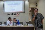 Menurut Survei, mayoritas pemilih berpendidikan tinggi dukung Prabowo-Sandi