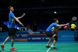 Ronald/Annisa melenggang  ke babak dua Malaysia Open