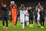Inter pesta gol di gawang Genoa
