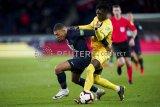Verrati antar PSG ke final Piala Prancis