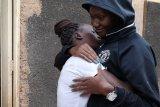 Gadis jurnalis dari daerah kumuh Uganda wujudkan mimpi meliput Euro U-21