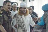 Tidak masuk dalam program asimilasi, Habib Bahar Smith tetap ditahan di Lapas Cibinong