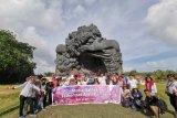 Telkomsel Pamasuka ajak jurnalis promosikan pariwisata Bali