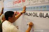 Indonesia akan ajukan gugatan sawit ke European Court