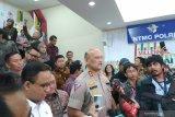 Polri gandeng pemerintah daerah luncurkan Samsat Online Nasional