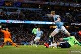 Manchester City puncaki lagi Liga Inggris