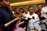Komite Keselamatan Konstruksi berencana cek gedung bertingkat Jakarta