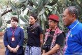 Desainer Indonesia gagas konsep