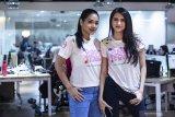 Titi Kamal & Donita nyanyikan soundtrack