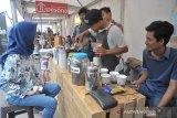 Musi Coffe Culture hadirkan kopi khas Sumsel