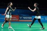Ketut/Rizki akui tertekan hadapi China di perempat final Malaysia Open