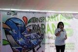 Dinas LH transplantasi terumbu karang di Minahasa Selatan