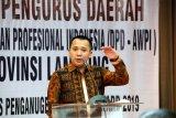 Jelang lebaran Gubernur Lampung - Dirjen Perhubungan Darat bahas kesiapan arus mudik
