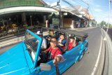 Telkomsel Pamasuka Jeep Tour Perkenalkan Pariwisata Bali