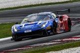 Cuaca hambat balapan pertama Rio Haryanto di Blancpain GT Asia