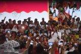 1.574 personel tim gabungan amankan kedatangan Jokowi di Kalteng