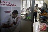 Memprihatinkan, kasus TB cukup tinggi di Kalteng