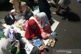 Anak-anak diajak dalam kampanye Prabowo-Sandi di GBK