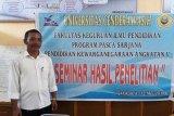 Guru di tapal batas RI-PNG memprihatinkan