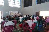 KPU Sulsel-LAPAR sosialisasi pemilu di Pulau Lae-lae