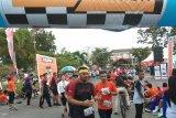 KPU Kalteng sosialisasikan pemungutan suara melalui Pemilu Run