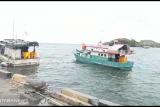 Produksi tangkap nelayan Minahasa Tenggara menurun akibat cuaca buruk