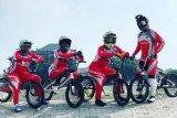 BMX Indonesia bertekad pertahankan juara Asia