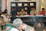 Panitia Matangkan Pelaksanaan MTQ ke IV Tingkat Provinsi