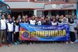 Kontingen UMP raih juara 2 POM Rayon 3 Jateng